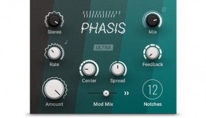 PHASIS — 免费的 Native Instruments 移相器下载