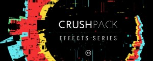 NI 发布 Crush Pack 失真效果插件