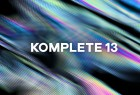 Native Instruments 推出 KOMPLETE 13