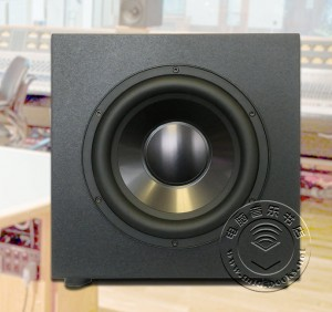 Ocean Way Audio发布S10A低音炮音箱