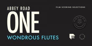 Spitfire Audio 发布 Abbey Road One: Wondrous Flutes(奇妙的长笛)虚拟乐器(视频)