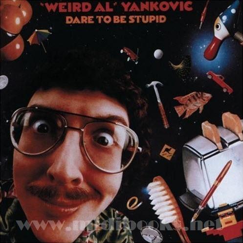 [音乐名人] 艾尔·扬科维奇(Weird Al Yankovic)-2.1