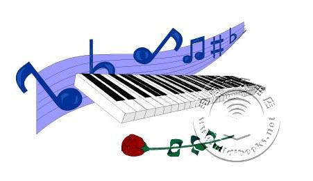MIDI基础