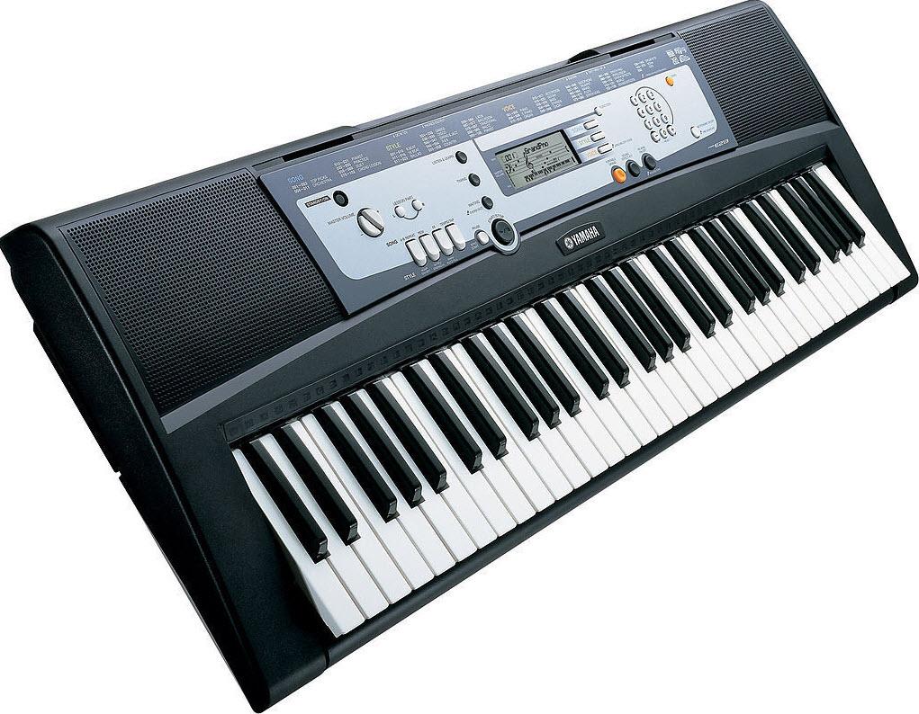 YAMAHA 电子琴
