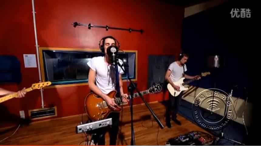 新西兰 The Zoup 乐队采用AC-AUDIO音频设备录制新专辑