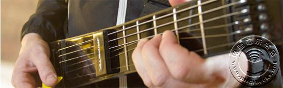 JamStik:用真实的吉他琴弦来控制您的iOS音乐制作软件-6.5