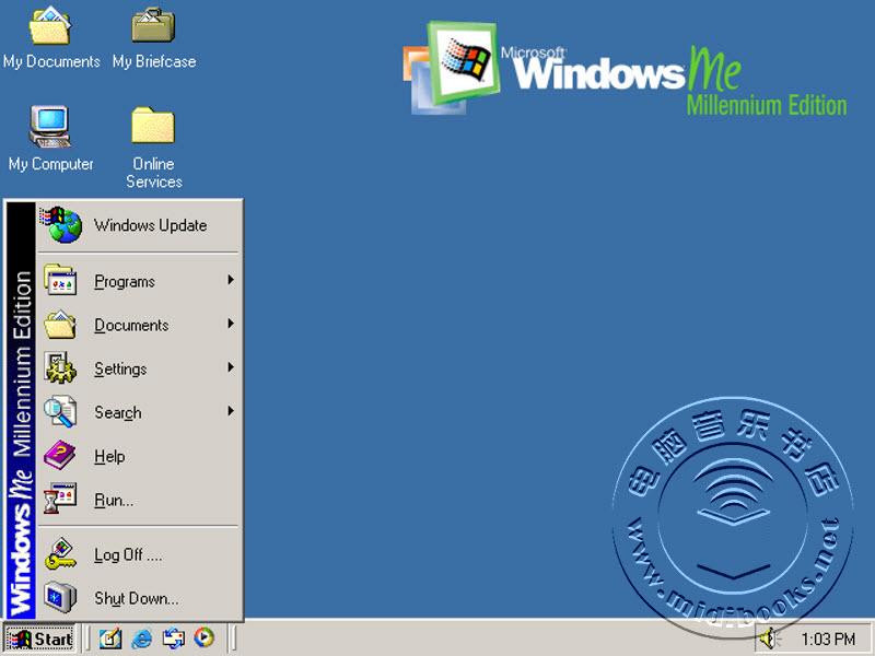 过去30年Windows演变全过程-21.12