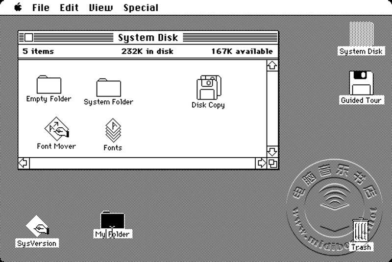 过去30年Windows演变全过程-21.3