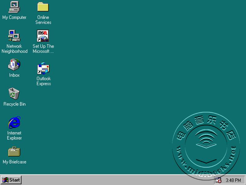 过去30年Windows演变全过程-21.8