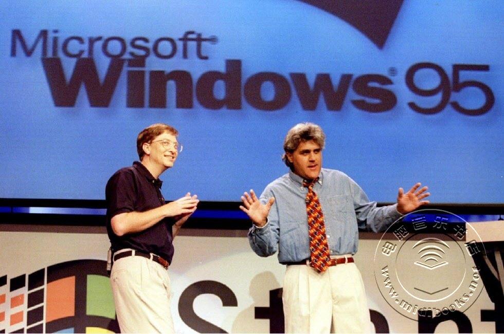 过去30年Windows演变全过程-21.9