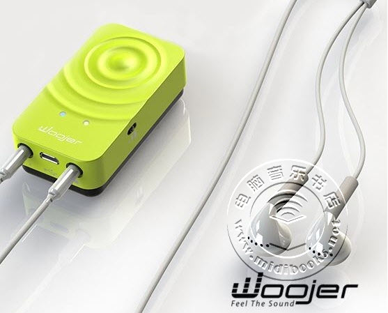 Woojer