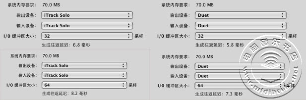 Focusrite iTrack Solo ─ iPad 专用音频接口评测-8.6