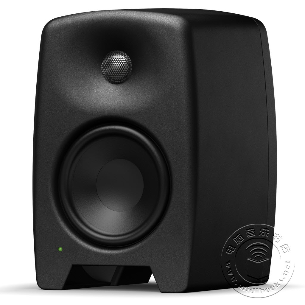 Genelec M030 有源监听音箱《Sound On Sound》评测-3.1