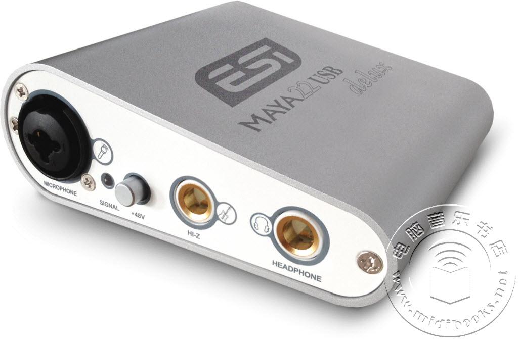 MAYA44 USB Delux 01