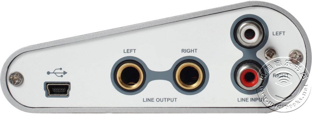 MAYA44 USB Delux 03