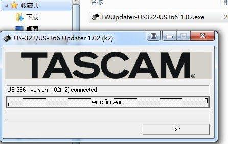 TASCAM US-366 和 US-322 音频接口测评-32.13