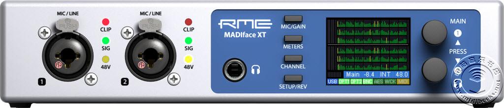 RME MADIface XT 03
