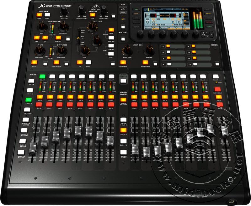 X32 PRODUCER 01