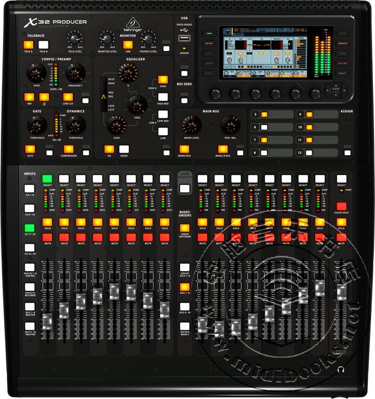 X32 PRODUCER 02