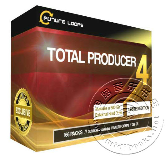 TOTAL PRODUCER 4 -2