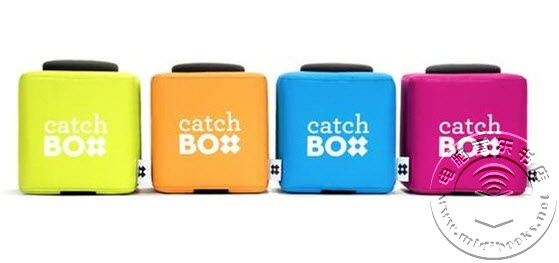 Catchbox 02