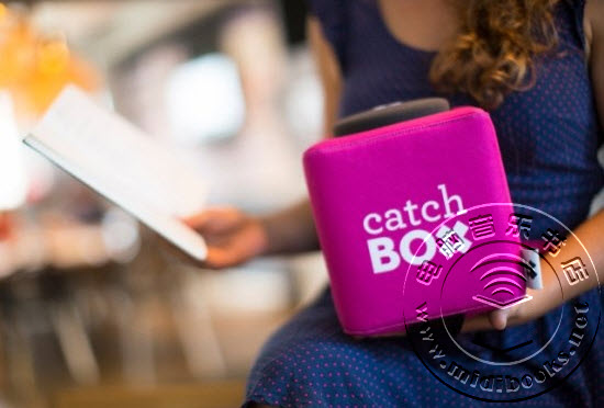 Catchbox 03