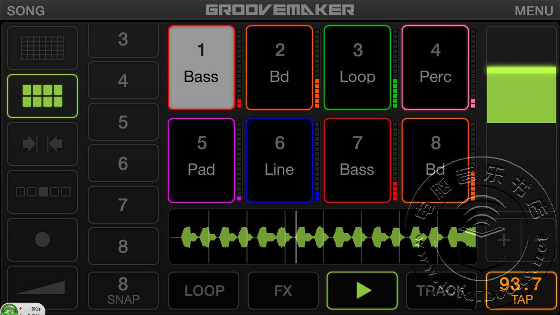 GrooveMaker 2 -3