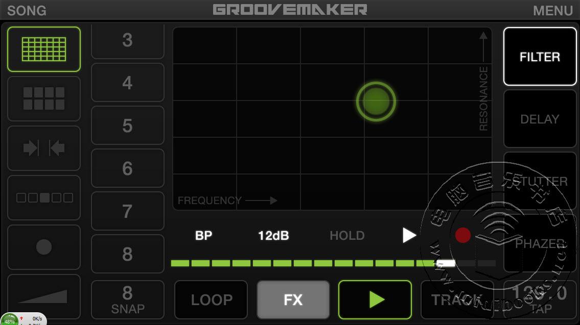 GrooveMaker 2 -5