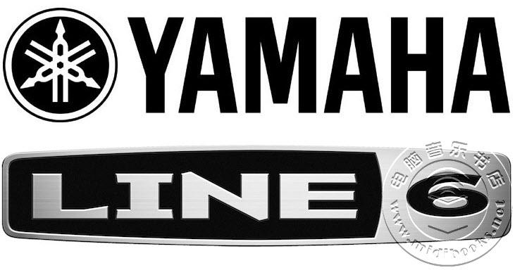 yamaha收购line 6