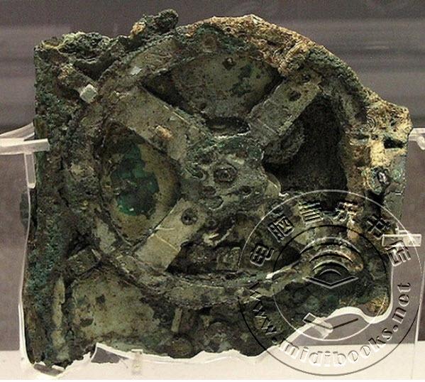 希腊远古计算机