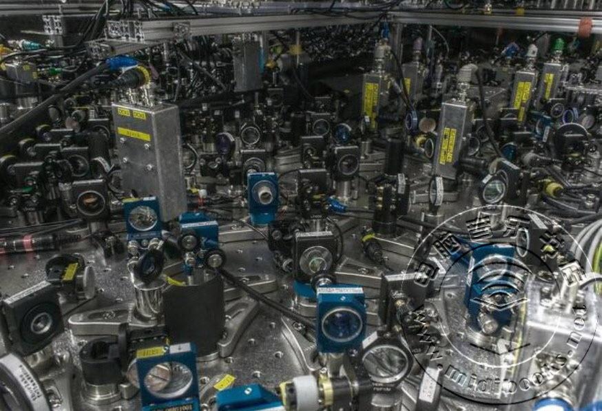 2013十大物理学突破之六