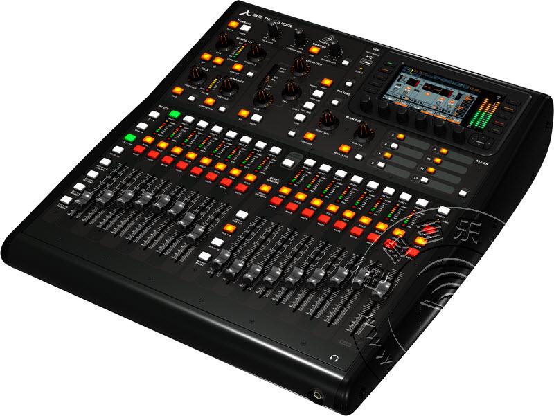 X32 PRODUCER 03