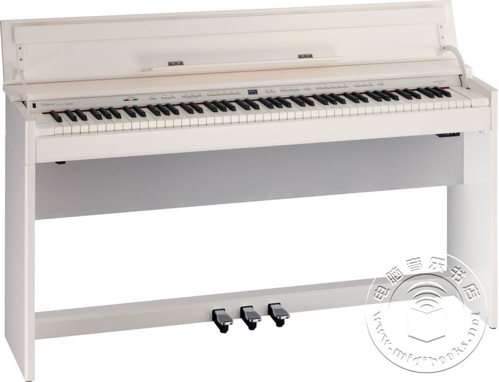 【2014冬季NAMM展会新闻】Roland发布DP90Se DP90e数码钢琴-11.2