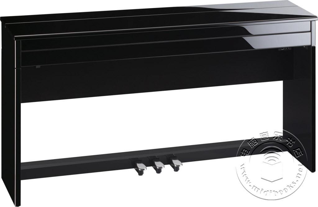 【2014冬季NAMM展会新闻】Roland发布DP90Se DP90e数码钢琴-11.3
