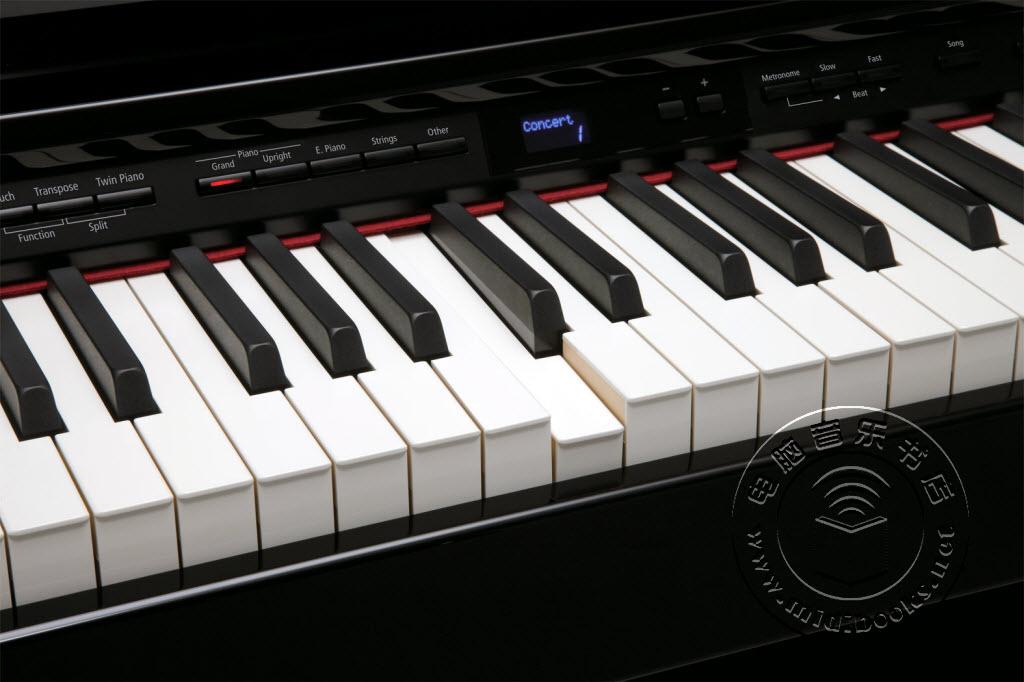 【2014冬季NAMM展会新闻】Roland发布DP90Se DP90e数码钢琴-11.9