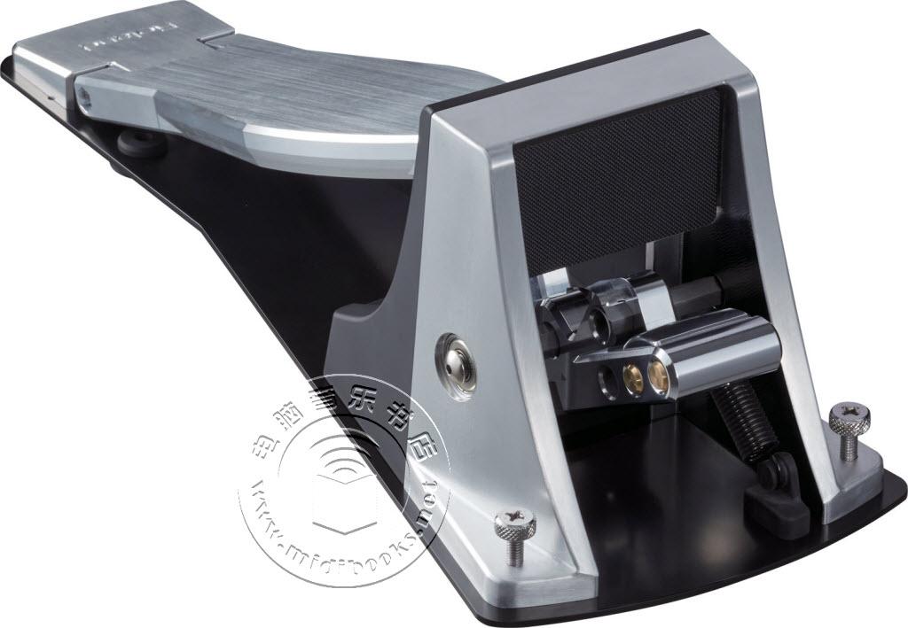 【2014冬季NAMM展会新闻】Roland发布KT-10底鼓触发器踏板-4.3