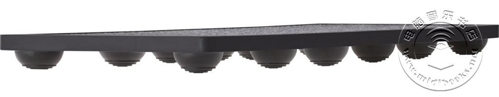 【2014冬季NAMM展会新闻】Roland发布NE-10、NE-1电子鼓静音垫-5.2
