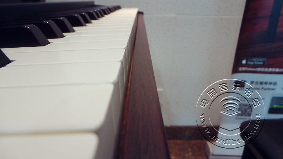 价格配置,都有惊喜 — Roland F-20数码钢琴实际使用评测-9.4