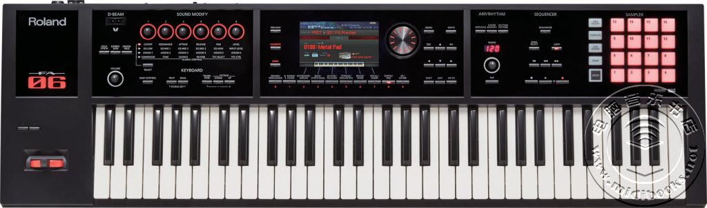 Roland FA-0608-01