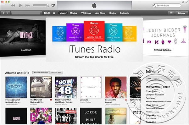 苹果数字音乐
