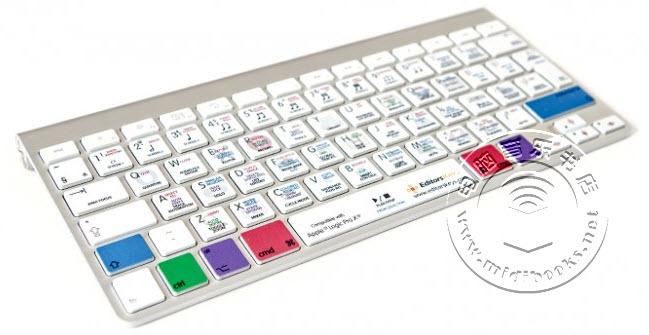 Logic Pro X 键盘 -1