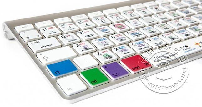 Logic Pro X 键盘 -2