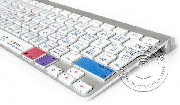 Logic Pro X 键盘 -4