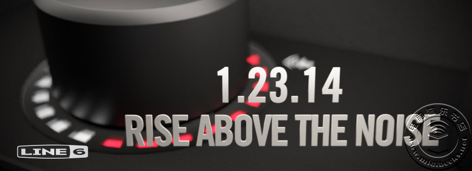 Line6's new guitar amp 01