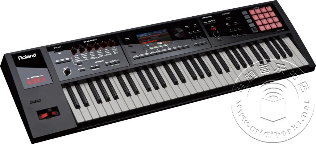 Roland FA-0608-02
