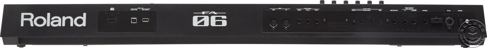 Roland FA-0608-03