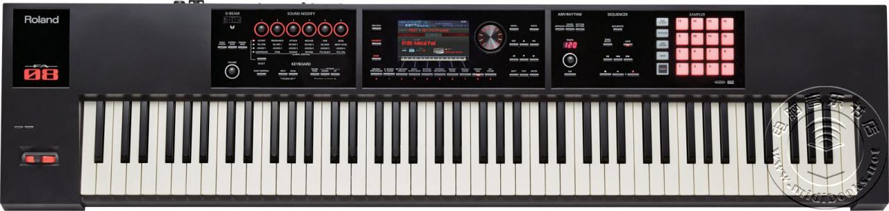 Roland FA-0608-04