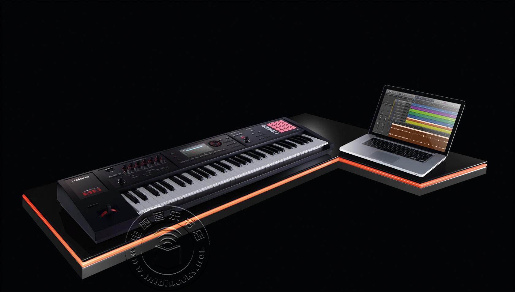 Roland FA-0608-07