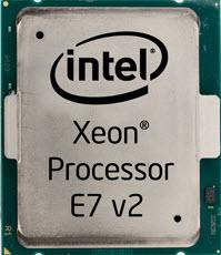 15核心高端至强服务器芯片