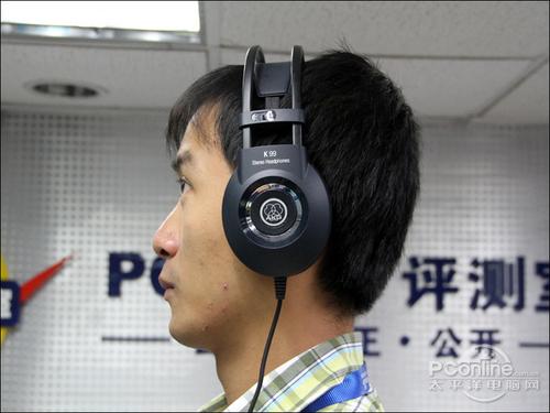 真实又自然!AKG K99专业监听耳机评测-19.17